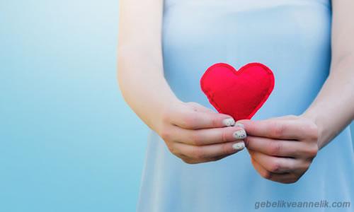 gebelikte kalp carpintisi nedenleri