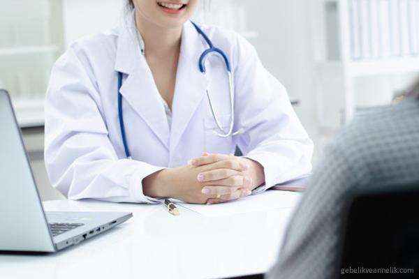 Hamilelikte İdrar Yolu Enfeksiyonu Tedavisi Nasıl Yapılır?