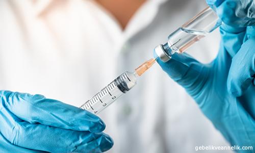 Hamilelikte Tetanos Aşısı Kaç Doz Uygulanır?
