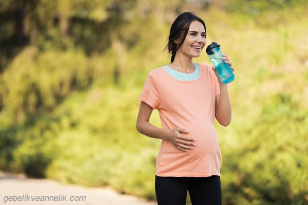 Hamilelikte Kalça Ağrısına Ne İyi Gelir?