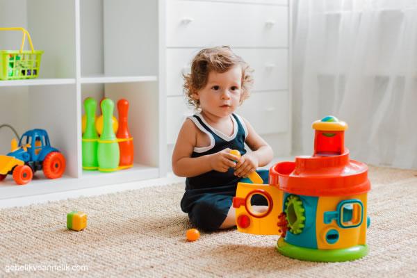 Koroid Pleksus Kistinin Bebek Gelişimine Etkisi