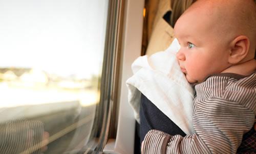 Anne Toplu Taşıma Yolculuk