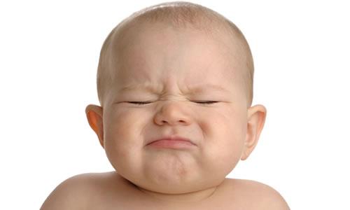 Bebeklerde Kabızlık Problemi