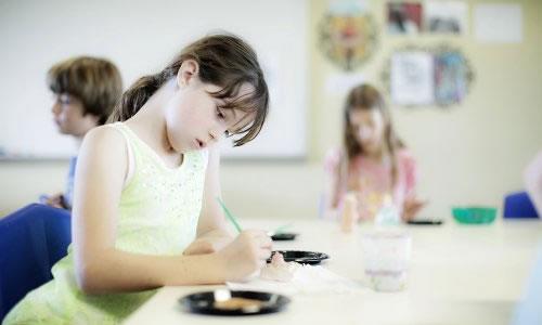 Çocuklarda Kendini İfade Etme