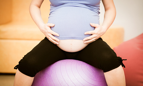 hamilelikte egzersiz faydalari