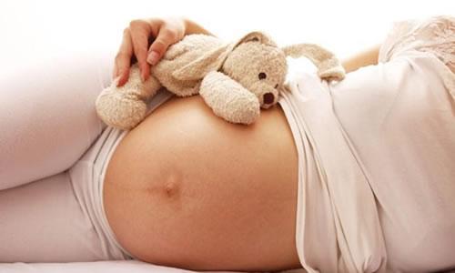 hamilelikte guzel gorunmek
