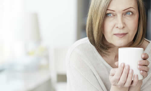 Menopozda İdrar Problemleri