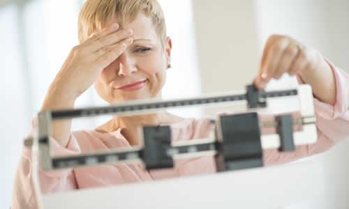 Menopozda Kilo Problemleri