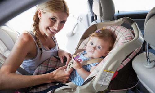 bebekle yolculukta ihtiyac listesi