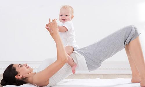 bebek yogasi nedir