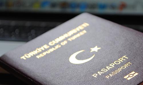 bebeklere pasaport nasil alinir