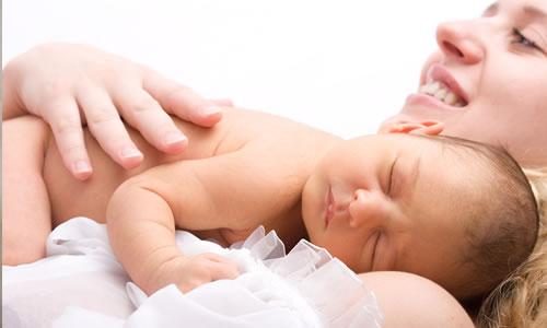 bebeklere uyku ortami yaratmak