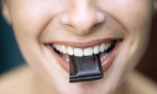 Hamilelikte Çikolata Tuketimi