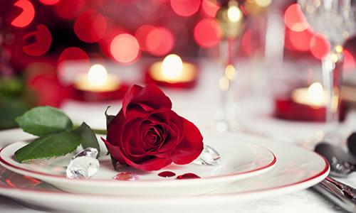 romantik masa