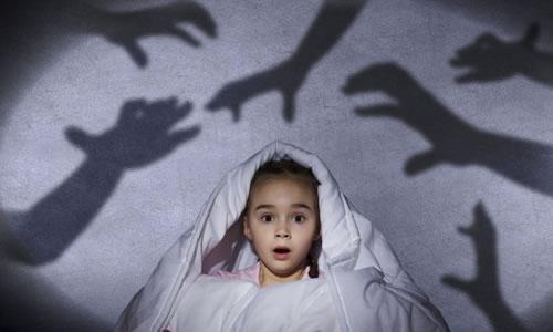 Uyku Terörü Neden Olur