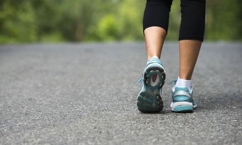 Yürüyüş egzersizleri