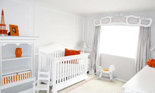 bebek odasi dekorasyon onerileri