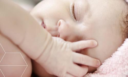 Bebeklerde Atopik Dermatit (Egzama)