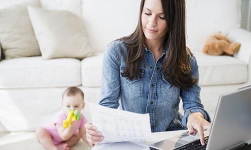 Çalışan Anne Olmak