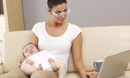 Çalışan Anne Psikolojisi