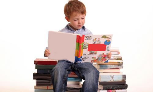 Çocuk Gelişimi Kitap Seçimi