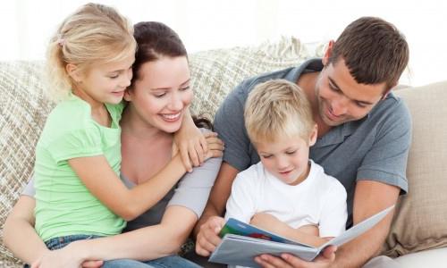 Çocuklarla İletişim