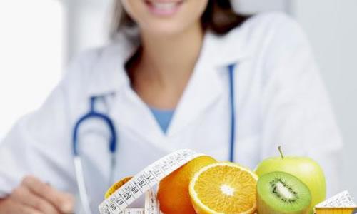 diyetisyenle gorusmek