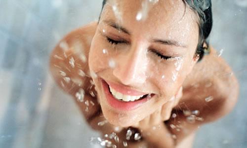 Hamilelikte Banyo Yapmak