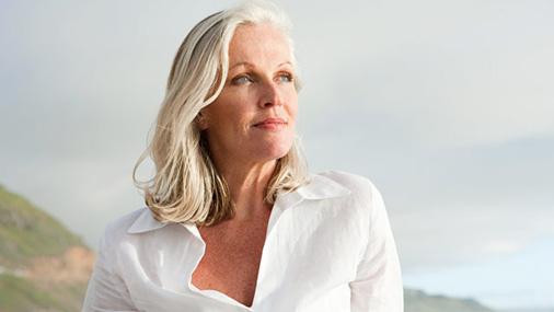 Menopoza Girme Yaşı Kaçtır