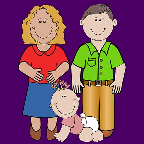 Anne Baba Arasındaki Komik Farklar