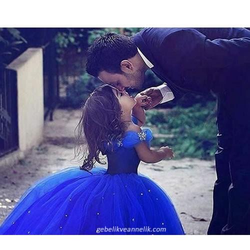 Baba ve Kız Çocukları Arasındaki AŞK