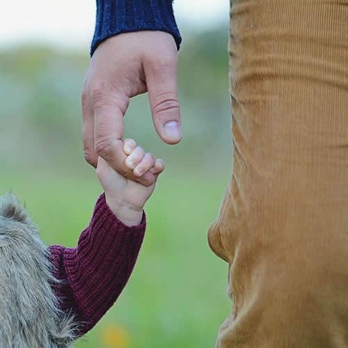 Babalar ve Kız Çocukları