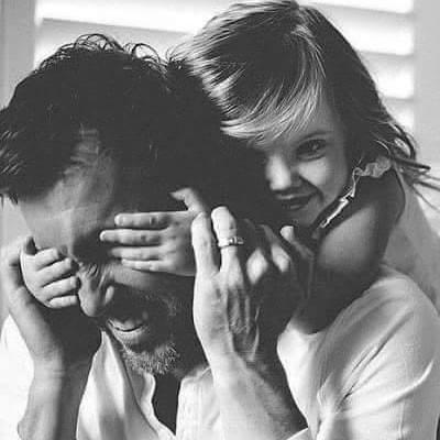 Babalar ve Kızları Arasındaki Bağ