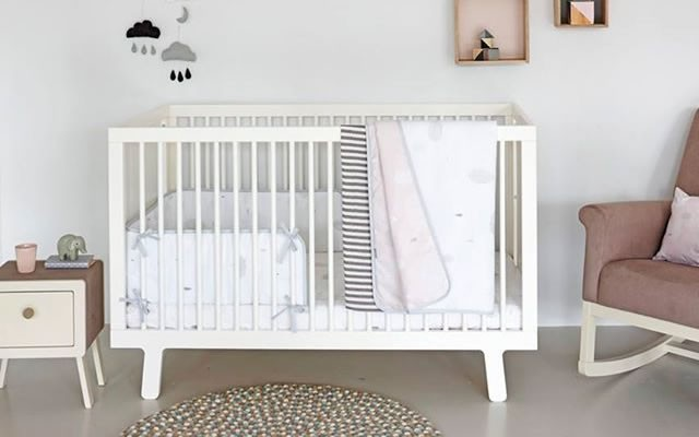 Birbirinden Güzel Bebek Beşik Modelleri