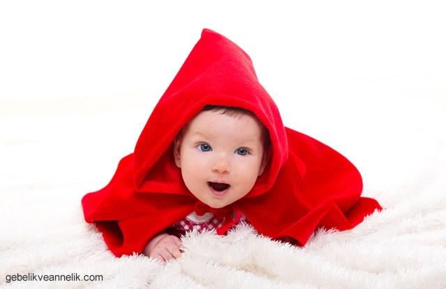 Bebek Kostüm Modelleri