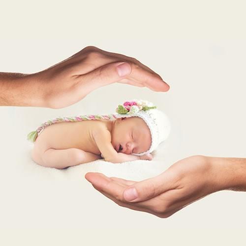 En Güzel Bebek İllüstrasyonları