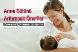 Anne Sütünü Arttıracak 7 Öneri