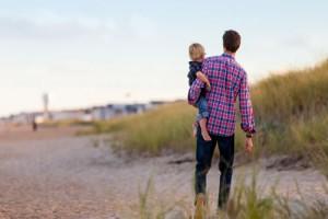 Baba Olmanın 5 Şanslı Tarafı