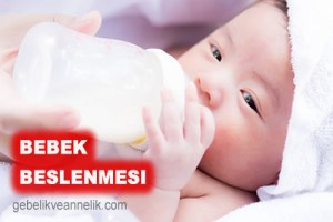 Bebek Beslenmesi Nasıl Olmalı (Video Anlatım)