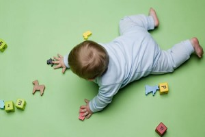 Bebeğe Alınması Gereken İlk Oyuncaklar Nelerdir?