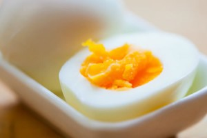 Bebeklerde Yumurta Alerjisi