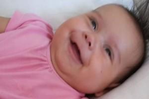 Beren Bebeğin Doğum Öyküsü