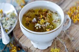 Adet Dönemi Sancılarına İyi Gelen Bitki Çayları