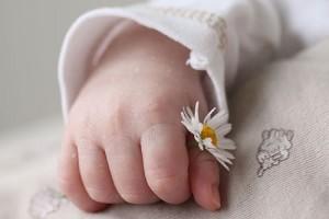 Doğa Berilin Doğum Öyküsü