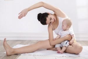 Doğum Sonrası Egzersiz ve Jimnastik