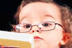 Bebeklerde Göz Tembelliği Nedir?