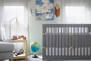 Bebek Odası Seçimi İçin 7 Öneri