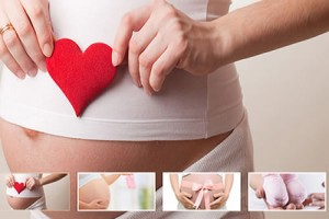 Hamilelik Hakkında 15 Çarpıcı Bilgi