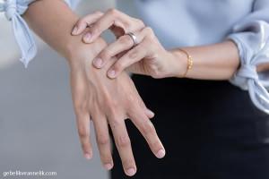 Hamilelikte Karpal Tüneli Sendromu Neden Olur, Nasıl Geçer?