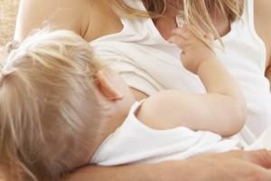 Bebeğinizi Emzirmenin 7 Kolay Yolu